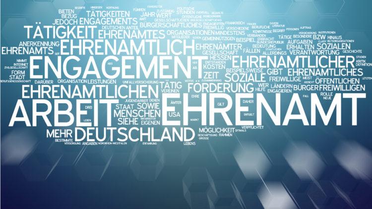 Ehrenamt in ländlichen Regionen stärken – Fachgespräch in Berlin