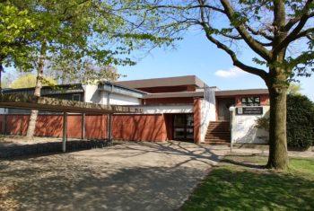 Schulsporthalle in Grasberg erhält 1,25 Millionen Euro vom Bund