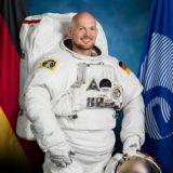 Astronaut Alexander Gerst kommt in den Wahlkreis!