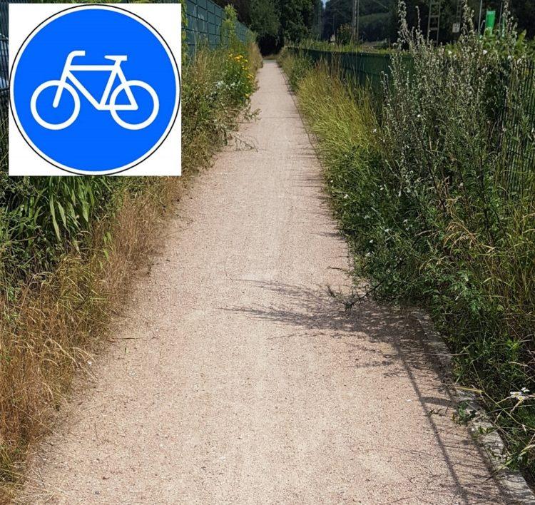 Innovative Modellprojekte im Radverkehr gesucht