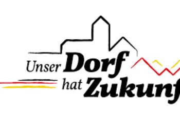 """Mitmachen beim Bundeswettbewerb """"Unser Dorf hat Zukunft"""" lohnt sich"""