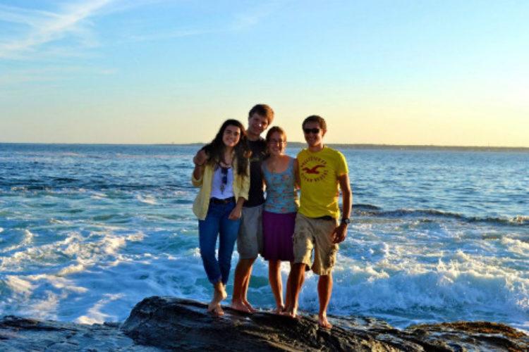 Malte Vömel berichtet: Ein Jahr voller Erlebnisse – Teil 2