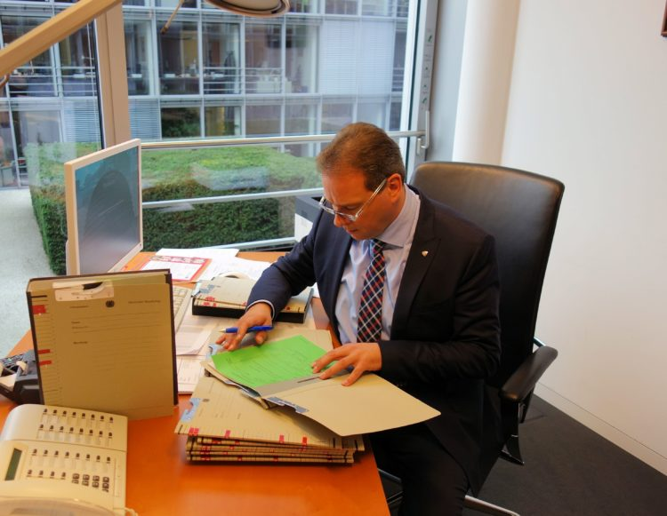 Onlinepetition ist nicht gleich Onlinepetition  – Petitionsausschuss des Bundestages befasst sich mit Sorgen & Nöten der Bürger