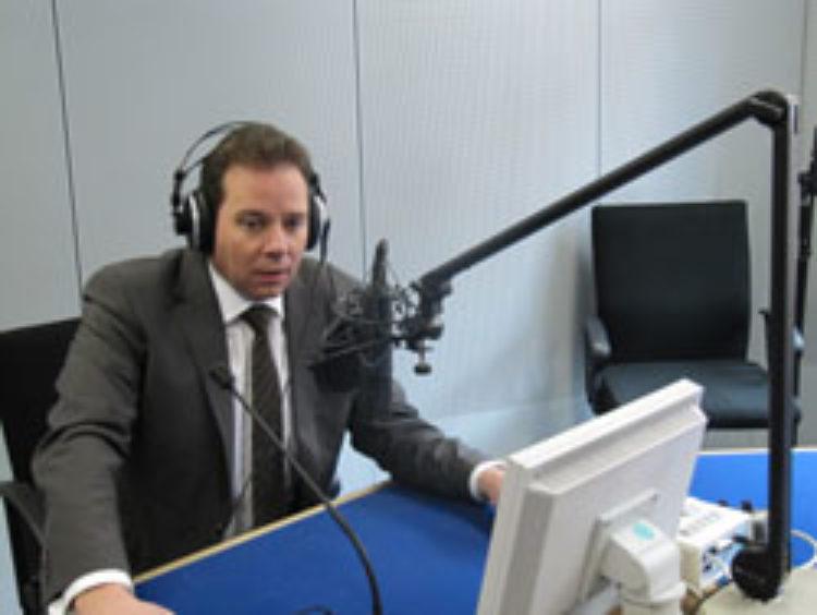 Diskussion beim Nordwestradio über die Lage der Kommunen