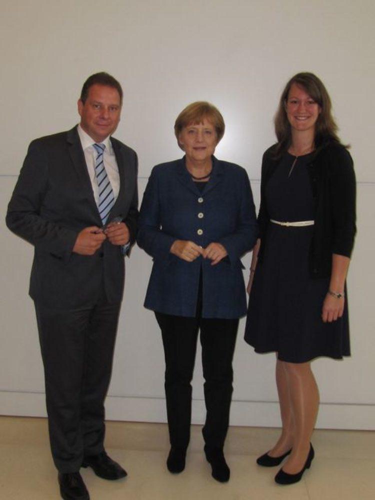 Ein Praktikum im Bundestag