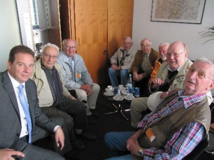 Verdener verfolgen Schlussrunde der 1. Lesung des Haushalts 2013