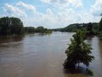 Hochwasser pixelio