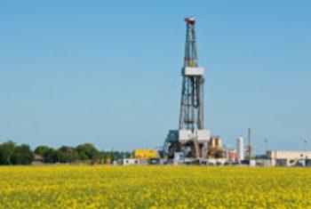 Auf weitere Erdgassuche verzichten