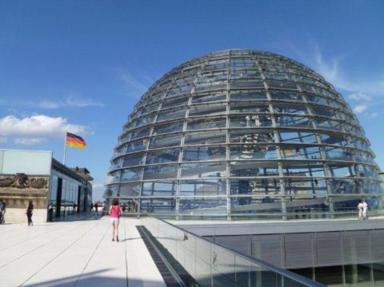 """Sommerreihe """"Den Reichstag entdecken"""" – Teil 10"""