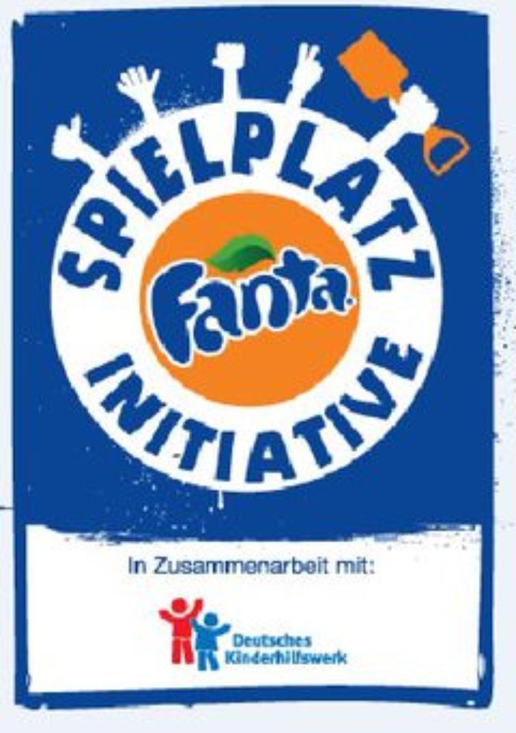 Fanta Spielplatz-Initiative: Bewerben lohnt sich!