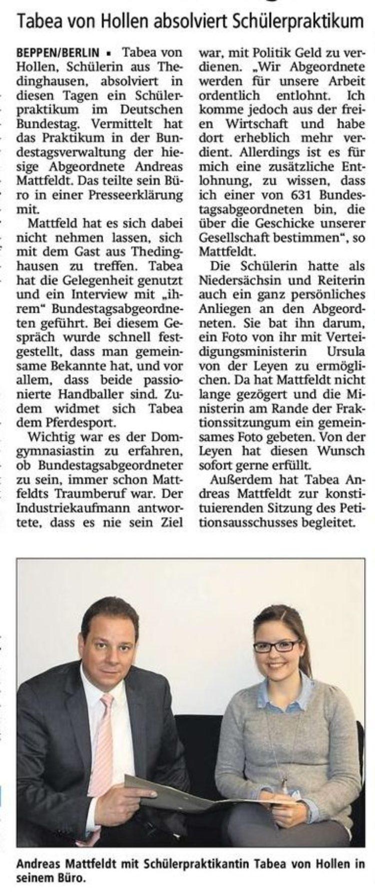 Blick hinter die Kulissen des Bundestages