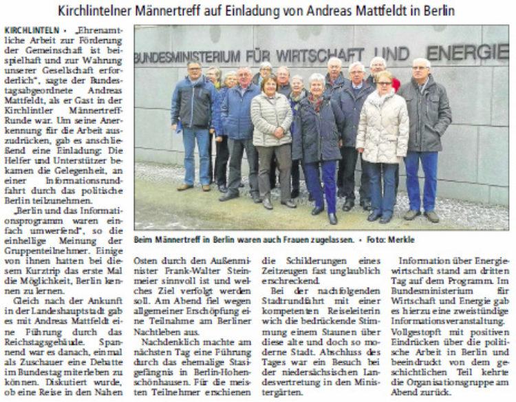 Vom Bundestag ins Stasi-Gefängnis