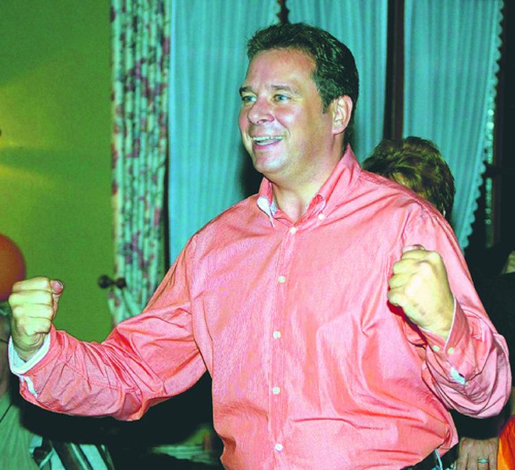 Mattfeldt holt den Wahlkreis direkt