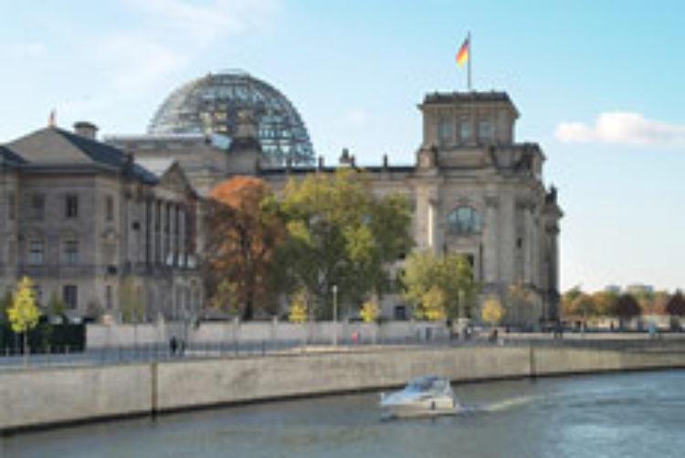 Ein Besuch im Deutschen Bundestag mit Blick hinter die Kulissen