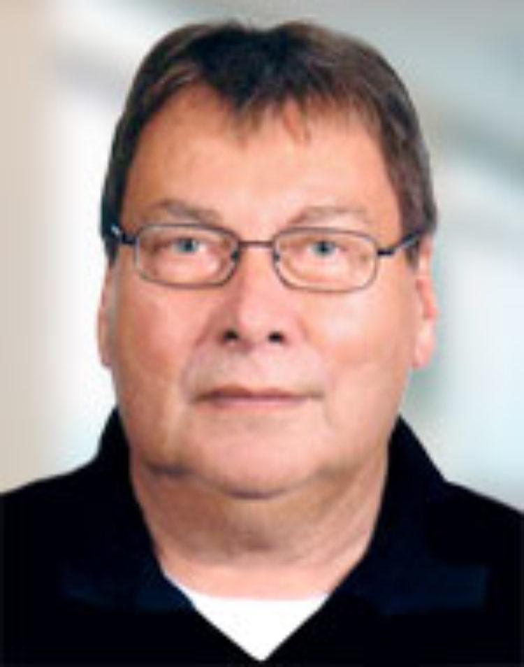 Klaus-Dieter Pfaff ist verstorben