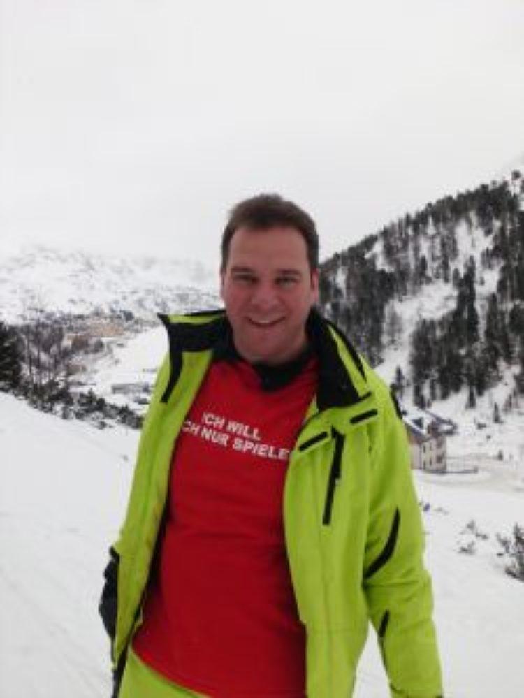 In Österreich keine Probleme mit Schnee